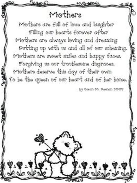 mothers day poem mothers day poems mothers day verses
