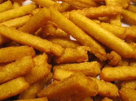 Home Made Fries by Baked Fries Cooking With Mr C