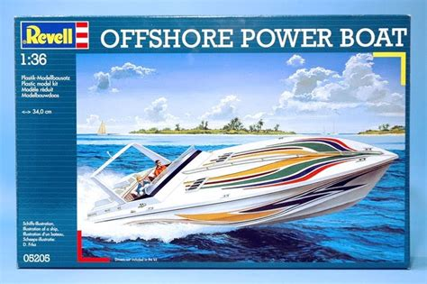 Miami Vice Boat Type scale model news miami vice power boat from revell