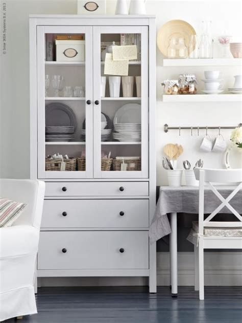 ikea hemnes linen cabinet uk 17 best images about vitrin on cabinets