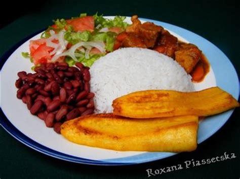 plats simple a cuisiner viande porc cuisine cuisiner recettes costaricienne latine