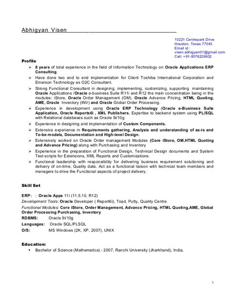 resume abhigyan