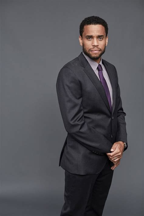 STUMPTOWN: Actor Michael Ealy gives the scoop on the rest ...