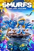 Smurfs: The Lost Village (2017) - Posters — The Movie ...