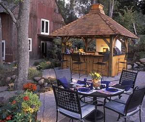 Ultimate, Outdoor, Kitchen