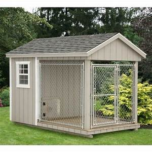 17 best images about heated dog kennels on pinterest for Heated dog kennels for sale