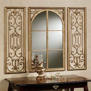 Deko Spiegel Set : deko mit spiegel zauberhafte impressionen ~ Markanthonyermac.com Haus und Dekorationen