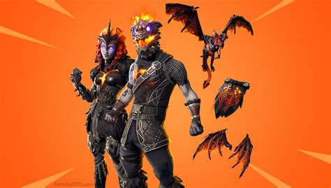 lava legends pack coming   fortnite fortnite intel