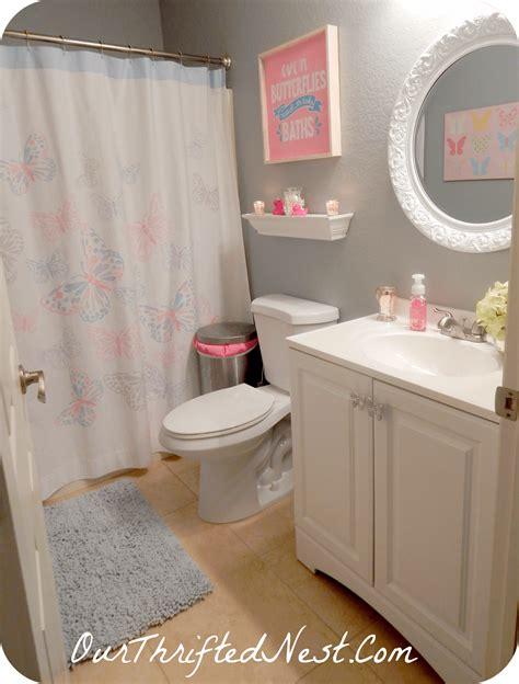 Girly Bathroom Ideas by 14 Splendi Bathroom Sets Image Ideas Adwhole