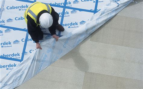 norbord s caberfix joint joist eliminates squeaky floors