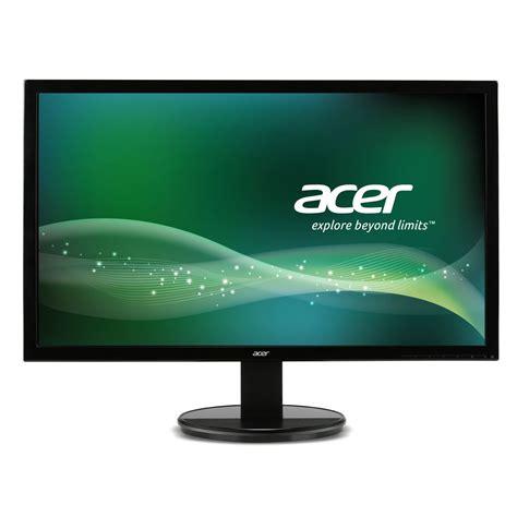 pc bureau avec ecran acer 21 5 quot led k222hqlbd ecran pc acer sur ldlc com