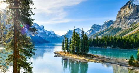 Kanada Reisen - individuell & maßgeschneidert