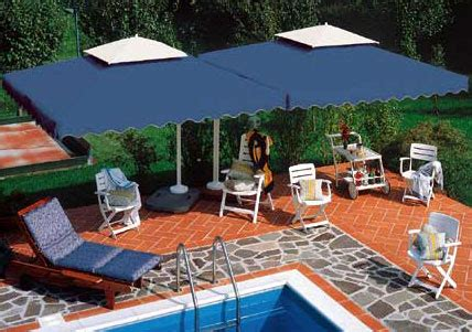 Tilting Patio Umbrellas Mechanism by 4 Must Have Outdoor Furniture To Cover Up Your Patio