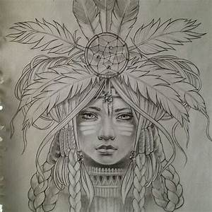 American indian tattoo: Tattoo Ideas, American Indians ...