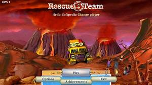 games: Rescue Team 5