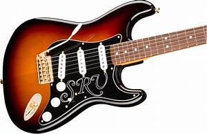 Stevie Ray Vaughan Stratocaster U00ae
