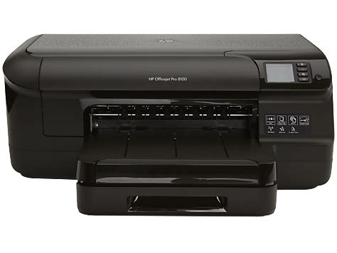 hp officejet pro 8100 eprinter n811a n811d drivers and downloads hp 174 customer support