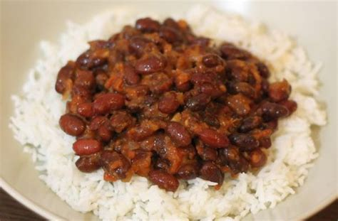 cuisiner des haricots rouges comment cuire haricot sec