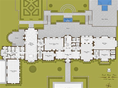 floor plans for mansions large mansion for sale in mount kisco ny for 29 500 000