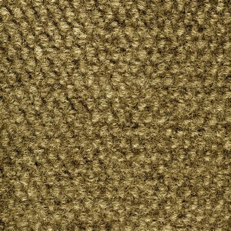 Trafficmaster Outdoor Carpet Tiles by Trafficmaster Caserta Beige Hobnail Texture 18 In X