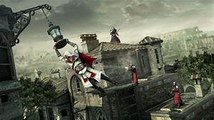 Assassin's Creed Brotherhood - Xbox 360 - Games Torrents