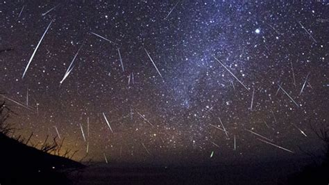 Perseid Meteorite Shower by General Discussion Tuesday August 15 2017 Stella S Place