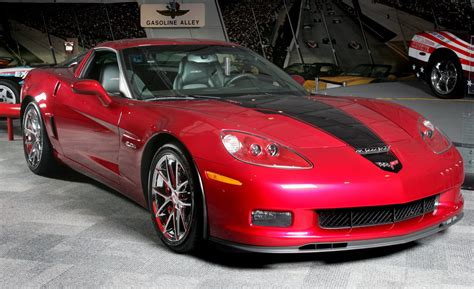 Limited Edition Corvette chevrolet s special 427 limited edition z06 salutes