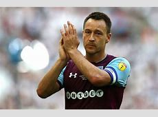What John Terry posted on Instagram during Vicki Sparks