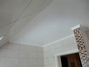 Schallschutz Decke Abhängen : decke abh ngen t ter bau ~ Frokenaadalensverden.com Haus und Dekorationen