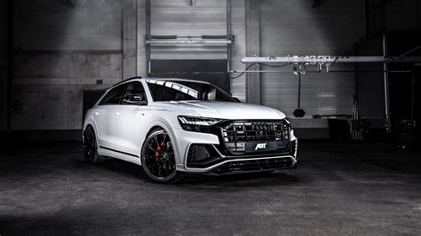 Audi Q8 Tuning Abt by Abt Audi Q8 2019 4k 8k Wallpapers Hd Wallpapers Id 27656