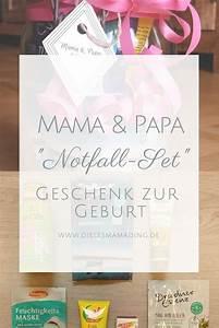 Geschenke Für Junge Väter : geschenk zur geburt f r mama und papa geschenkideen ~ A.2002-acura-tl-radio.info Haus und Dekorationen