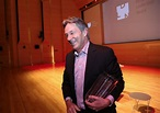 Marc Appleton receives inaugural Design Leadership Award