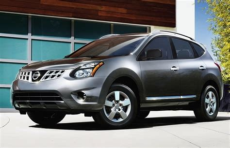 nissan rogue select overview cargurus