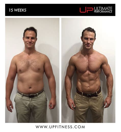 build lean muscle   manchester ultimate performance