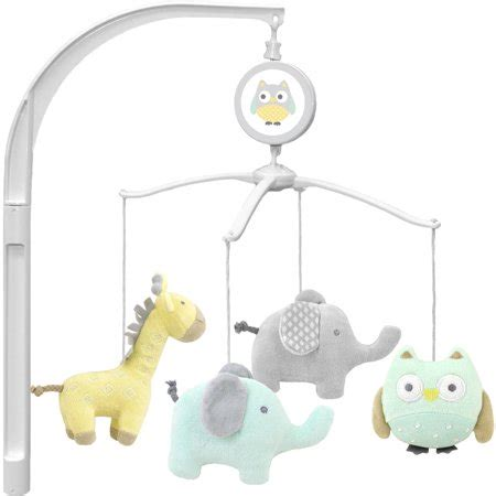 musical mobile for crib garanimals animal crackers musical crib mobile best mobiles
