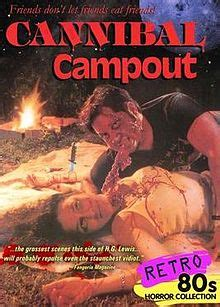 cannibal campout wikipedia