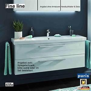 Waschtisch Set 120 Cm : puris fine line waschtisch set 120 cm keramik impulsbad ~ Bigdaddyawards.com Haus und Dekorationen