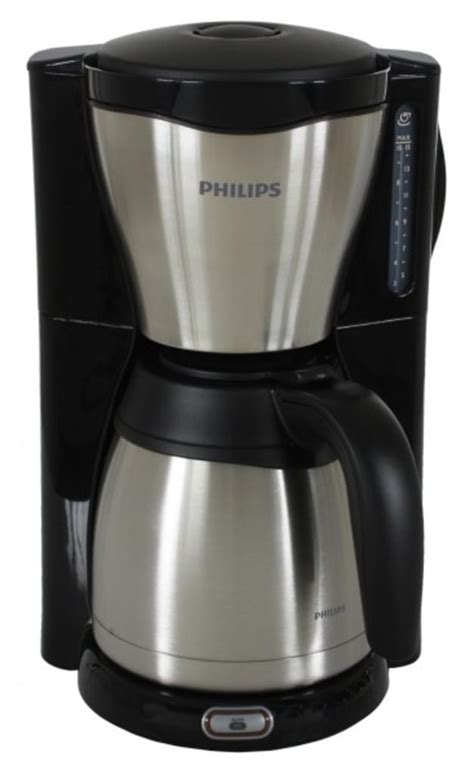 kaffeemaschine philips philips hd7546 20 gaia therm kaffeemaschine real