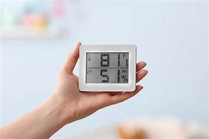 Quel Taux D Humidité Dans Une Maison : taux d 39 humidit dans sa maison quelques chiffres importants ~ Dode.kayakingforconservation.com Idées de Décoration