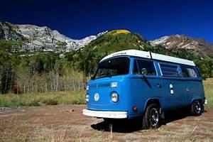 Buy Used 1978 Vw Westfalia Camper Bus Featured In Hot Vw