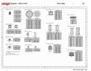 Ak 5111  Ford Mustang Wiring Diagram On Kenworth T800 Ac