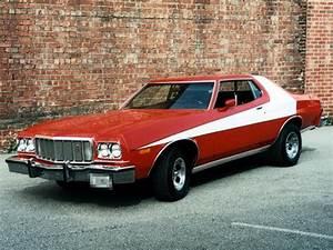 TopWorldAuto >> Photos of Ford Grand Torino photo galleries