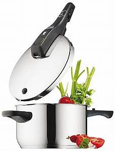 Wmf Schnellkochtopf Perfect : kochen mit dem schnellkochtopf schnell lecker und gesund ~ Buech-reservation.com Haus und Dekorationen