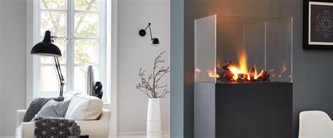 elektro cheminee