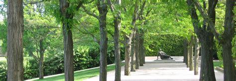 miller garden marvels of modernism miller garden the cultural landscape foundation