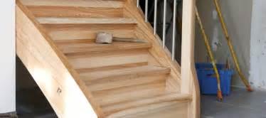 Renovation Escalier En Bois Peinture by R 233 Nover Un Escalier En Bois