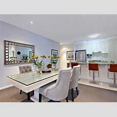 Sala Da Pranzo E Cucina Insieme – Home Design Ideas