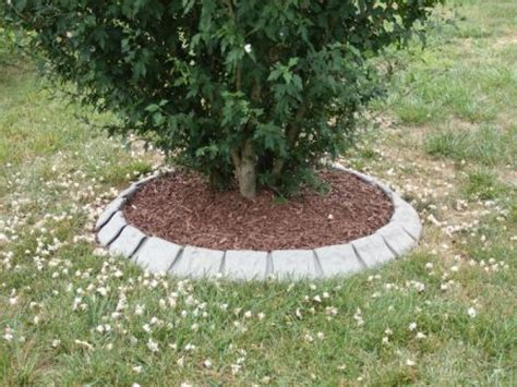 "Decorative ""stone"" Garden Edging 6' Diameter Tree Ring. Decorative Tray. Electric Cord Covers Decorative. Fifth Wheels With Front Living Room. Candy Decorations For Birthday Party. Living Room Pendant. Country Living Decor. Hanging Dining Room Light. Decorative Garden Fencing"
