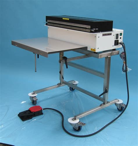consort bma semi automatic  standing version astrapac