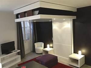 des astuces pour optimiser l39espace d39un petit studio sans With meubler un petit appartement 6 deco appartement 35m2